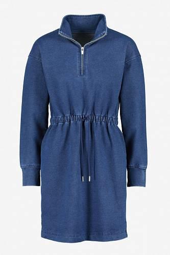 Džínové šaty, Next, 1190 Kč