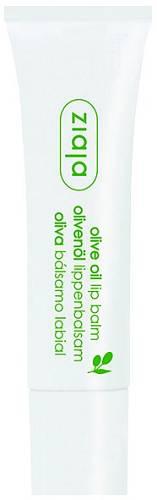 10 Balzám na rty s olivovým olejem proti vysušování a praskání pleti, Ziaja, 60 Kč