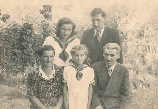 Rodina Kordíkova
