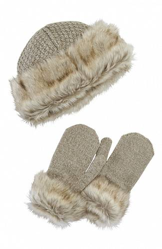 Čepice a rukavice, Cellbes, 899 Kč
