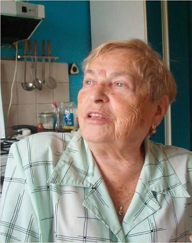 Irena Racková