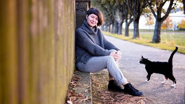 Hana Halfarová