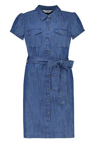 Džínové šaty, F&F, 649 Kč