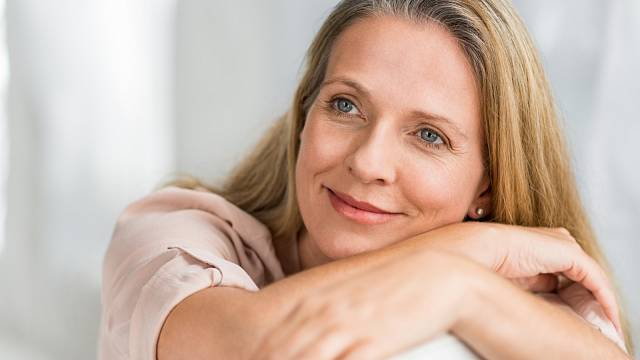 Pokud měla předčasnou menopauzu vaše matka, patříte do rizikové skupiny