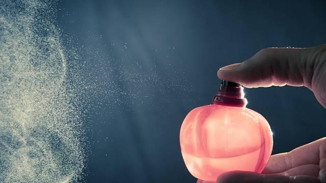 Jak se správně starat o parfém?