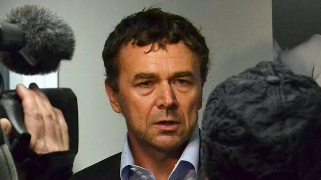 Pavel Tykač.