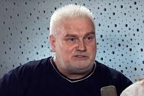 Bohumil Šafránek