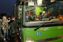 Zelená doprava v regionu.