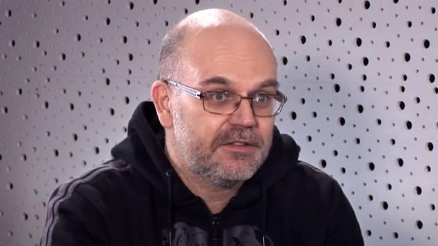 Pavel Krásenský