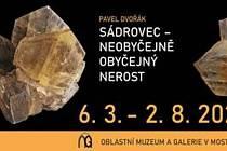 V Oblastním muzeu a galerii v Mostě začne nová výstava.