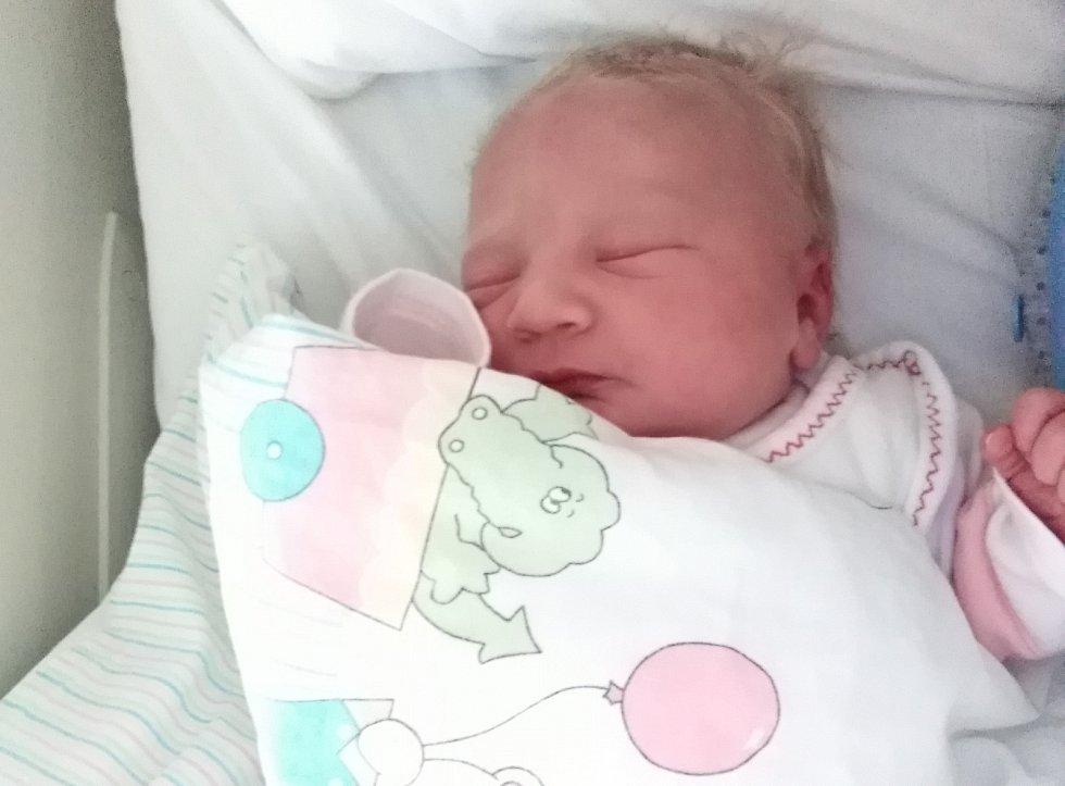 Anna Cejpková se narodila 20. února 2021 ve 3.40 hodin rodičům Anně Kulíkové a Jiřímu Cejpkovi. Měřila 51 cm a vážila 3,60 kg.