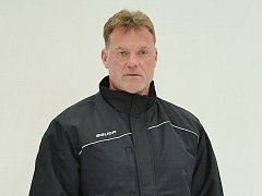 Litvínovský trenér Radim Rulík.