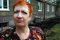 Alena Hynešová.