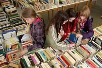 Burza knih v roce 2012.