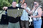 Tradiční letní slavnost se v sobotu uskutečnila v obci Bělušice.