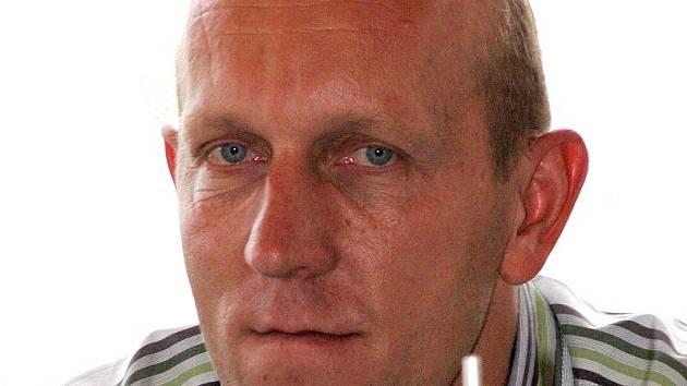 Stanislav Salač.