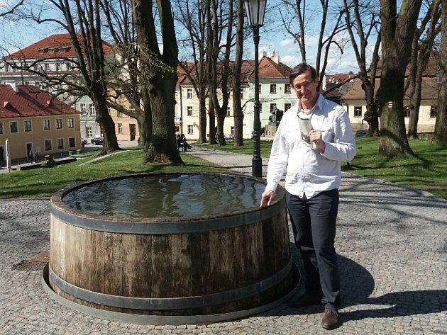 Jakub Bažant.