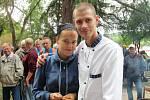 V Litvínově se konal čtvrtý ročník Chudeřínského kotlíku.