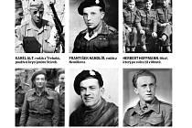 Doslova zapomenutí muži ze západní fronty.