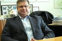 Daniel Volák, bývalý první náměstek na ministerstvu spravedlnosti, odmítá, že by stál na straně prvního muže Czech Coal.