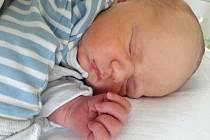 Adam Racek se narodil mamince Štěpánce Hübelbauerové z Mostu 5. ledna 2019 v 15.27 hodin. Měřil 55 cm a vážil 4,26 kilogramu.