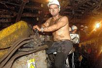 Důl Centrum ukončí svou činnost v příštím roce.