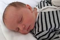 Martin Lukaščuk se narodil mamince Marcele Lukaščukové ze Strupčic 5. února v 17.22 hodin. Měřil 53 cm a vážil 4,05 kg.