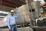 Křešické loděnice mají práci nejméně na dva roky.