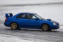 Winter Trial, který bude v březnu startovat na mosteckém autodromu.
