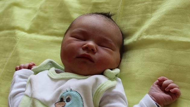 Barbora Kozáková se narodila mamince Haně Kellerové z Mostu 26. srpna ve 14.47 hodin. Měřila 53 cm a vážila 3,7 kilogramu.