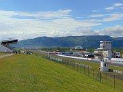 Motokáry mají na Autodrom přilákat návštěvníky.