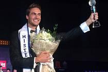 Čech Tomáš Martinka dnes vyhrál jednu ze světových soutěží o nejkrásnějšího muže planety.