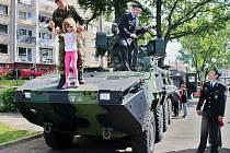 Den bezpečnostních a záchranných složek v Litvínově