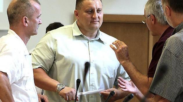 Martin Klika (ČSSD) vyjednává o schválení nových vyhlášek v podobě, jakou předložil.