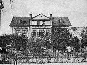 Seriál Deníku Jak jsme žili v Československu se podívá do dnes již zaniklé obce Kopisty.