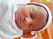 Eliška Urbanová se narodila 10. února 2018 v 11.40 hodin mamince Janě Urbanové z Mostu. Měřila 46 cm a vážila 2,86 kilogramu.