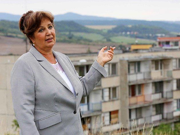 Drahomíra Miklošová