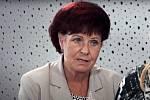 Blanka Števicová