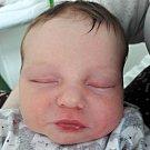 Anna Chládková se narodila mamince Marii Koscelníkové z Litvínova 6. dubna 2018 v 9.13 hodin. Měřila 47 cm a vážila 3,34 kilogramu.
