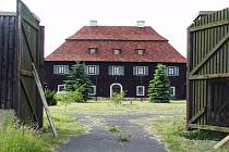 Lovecký zámeček Lichtenwald