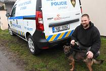 Strážníci dostali nový vůz, podpořil je ORLEN Unipetrol.