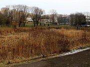 V současnosti v někdejším Pilařském rybníku voda není a může se stát, že kvůli problémům s odtokem v něm voda nebude ani v budoucnu.