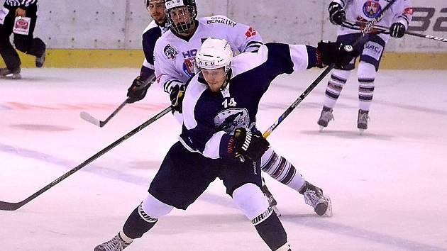 V Havířově mostečtí hokejisté nebodovali.