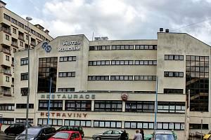 Litvínovský Koldům.