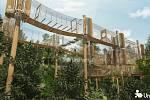 V mosteckém parku Šibeník vznikne 3D bludiště. Ilustrační foto