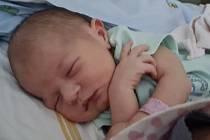 Daniel Simon se narodil 19.7.2020 ve 21.15 hodin mamince Kamile Simonové. Vážil 3,31 kg a měřil 50 cm.