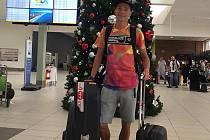 Jakub Langhammer je v Thajsku. Dovolená ho tady ale nečeká. V neděli tu běží dalšího Ironmana 70,3.