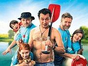 Plakát filmu Špunti na vodě.