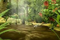 Do kina můžete zajít na animovaný film Hurá do džungle.
