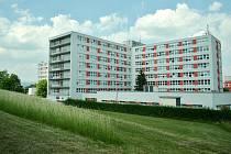 Nemocnice Most